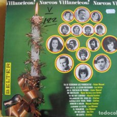 Discos de vinilo: LP - NUEVOS VILLANCICOS - VARIOS (SPAIN, BELTER 1970) VER FOTO ADJUNTA. Lote 114914659