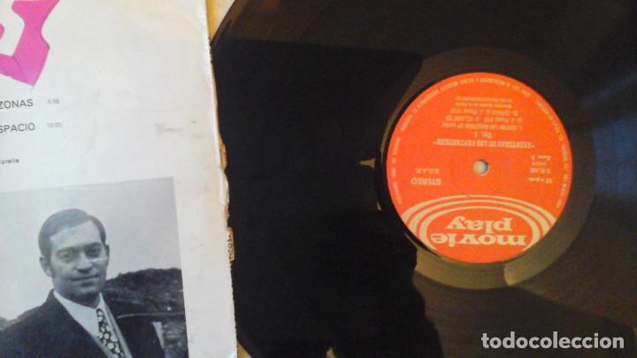 Discos de vinilo: Las aventuras de los Fantásticos LP Raro - Foto 4 - 114939075