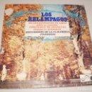 Discos de vinilo: SINGLE LOS RELÁMPAGOS. EN ARANJUEZ CON TU AMOR, RECUERDOS DE LA ALHAMBRA. ZAFIRO 1968 SPAIN . Lote 114944079