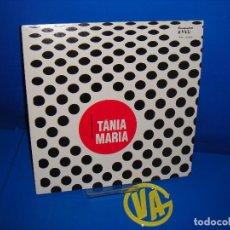 Discos de vinilo: VINILO DISCO LP TANIA MARIA – APRESENTAMOS TANIA MARIA -NUEVO-`PRECINTADO. Lote 114951771