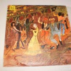 Discos de vinilo: SINGLE SARDINETA TIENE QUE SALIR. TUMBAO. SAUCE 1978 SPAIN (DISCO PROBADO Y BIEN). Lote 114955763