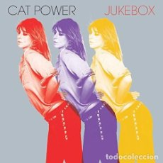 Discos de vinilo: LP CAT POWER JUKEBOX VINILO. Lote 115004275
