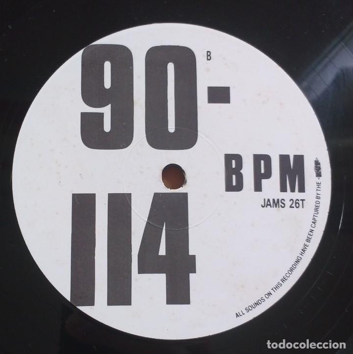 Discos de vinilo: The KLF – Burn The Beat - Foto 5 - 115049611