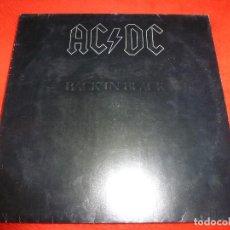 Discos de vinilo: (XM)DISCO-BACK IN BLACK(AC DC)-L.P.EDICIÓN 1980-HEAVY METAL. Lote 115060515