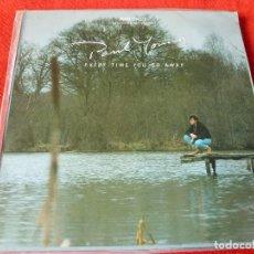 Discos de vinilo: (XM)DISCO-EVERY TIME YOU GO AWAY(PAUL YOUNG)-EDICIÓN 1985-MAXI SINGLE. Lote 115069891