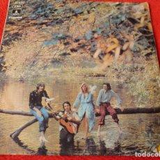 Discos de vinilo: (XM)DISCO- WINGS-WILD LIFE-L.P. EDICIÓN 1971. Lote 115072359
