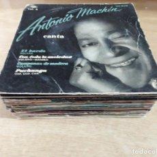 Discos de vinilo: LOTE 28 SINGLES. Lote 115086059