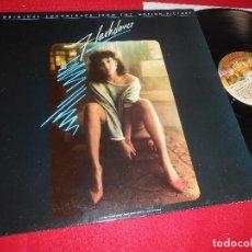 Discos de vinilo: FLASHDANCE BSO OST LP 1983 CASABLANCA EDICION ESPAÑOLA SPAIN. Lote 115102399