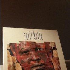 Discos de vinilo: SALIF KEITA KO-YAN LP. Lote 115114403