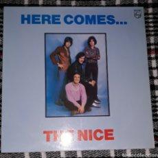 Discos de vinilo: THE NICE - HERE COMES.... Lote 115117507