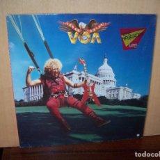 Discos de vinilo: SANMY HAGAR - VOA - LP FABRICADO EN ALEMANIA 1984. Lote 115178127