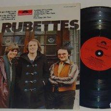 Discos de vinilo: LP - THE RUBETTES - MADE IN GERMANY - RUBETTES. Lote 115179515