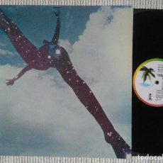 Discos de vinilo: FREE - '' S/T '' 1969 LP RAINBOW RIM LABEL REISSUE 19?? UK. Lote 115179571