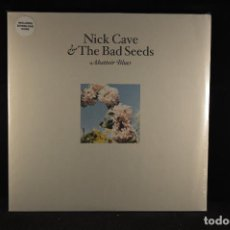Discos de vinilo: NICK CAVE & THE BAD SEEDS - ABATTOIR BLUES / THE LYRE OF ORPHEUS - 2 LP REEDICION. Lote 115181139