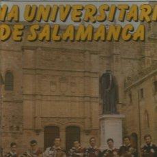 Discos de vinilo: TUNA SALAMANCA 1981. Lote 115181479