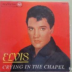 Discos de vinilo: VINILO ELVIS PRESLEY 3-20919. AÑO 1965.. Lote 151358581