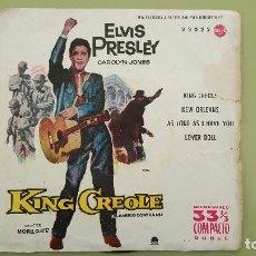 Discos de vinilo: VINILO ELVIS PRESLEY 33022. AÑO 1961.. Lote 115188643