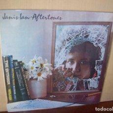 Discos de vinilo: JANIS IAN - AFTERTONES - LP 1976. Lote 115190623