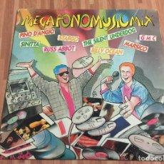 Discos de vinilo: MEGA FONOMUSIC MIX. Lote 115207395