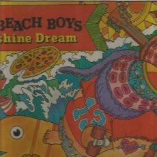 Discos de vinilo: BEACH BOYS SUNSHINE. Lote 115231267
