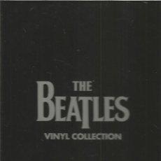 Discos de vinilo: BEATLES ESTUCHE. Lote 115232727