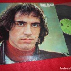 Discos de vinilo: LLUIS LLACH I SI CANTO TRIST... LP 1974 MOVIEPLAY GATEFOLD EDICION ESPAÑOLA SPAIN. Lote 115234819