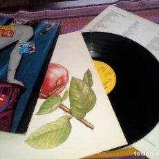 Discos de vinilo: THE ROLLING STONES, UNDER COVER. EDICION 1983 CON ENCARTE LETRAS. Lote 115246235