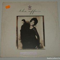 Discos de vinilo: THE AFFAIR - THE WAY WE ARE - ISLAND RECORDS 1995. Lote 115268999