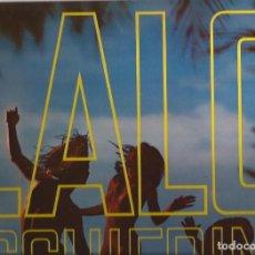 Disques de vinyle: LP-LALO SCHIFRIN DE MISION IMPOSIBLE AL BOSSA PROGRESIVO EKIPO 9032 SPAIN 1971. Lote 115281395