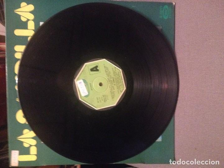 Discos de vinilo: LA PANDILLA: Los alegres pordioseros + 9 Movieplay 1975 - Foto 2 - 115283879