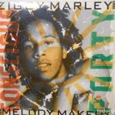 Discos de vinilo: ZIGGY MARLEY - CONSCIOUS PARTY. Lote 115286675