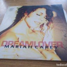Discos de vinilo: MARIAH CAREY. DREAMLOVER. Lote 115307051