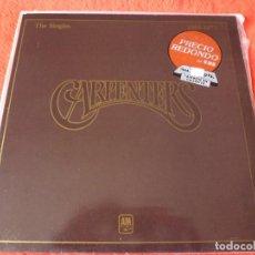 Discos de vinilo: (XM)-DISCO-CARPENTERS ?– THE SINGLES 1969-1973 LP. Lote 115309071
