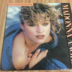 Discos de vinilo: MADONNA,,ANGEL,,. Lote 115324635