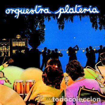 ORQUESTRA PLATERIA - MINIATURAS, ETC - MAXI-SINGLE EDIGSA (LEVANTE) 1978 - PORTADA DOBLE (Música - Discos de Vinilo - Maxi Singles - Orquestas)