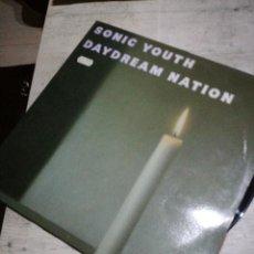Discos de vinilo: SONIC YOUTH . Lote 115341987
