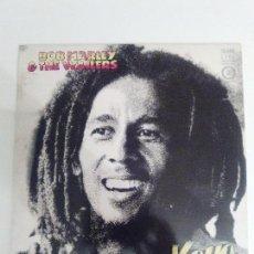 Discos de vinilo: BOB MARLEY & THE WAILERS KAYA ( 1978 ISLAND ESPAÑA ) BUEN ESTADO GENERAL. Lote 115343407