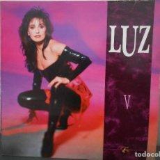 Discos de vinilo: LUZ - V. Lote 195428481