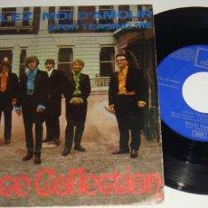 Discos de vinilo: WALLACE COLLECTION - PARLEZ-MOI D'AMOUR / STOP TEASING ME - WALLACE COLLECTION. Lote 115355907