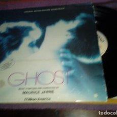Discos de vinilo: BSO - GHOST - LP. Lote 115361339