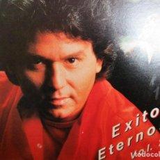 Discos de vinilo: RAPHAEL EXITOS ETERNOS VOL. 2 LP EDICION DE VENEZUELA. Lote 115365111