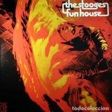 Discos de vinilo: LP THE STOOGES - FUN HOUSE / VINILO / ED. OFICIAL 2005 / GATEFOLD / NUEVO Y PRECINTADO. Lote 115380515