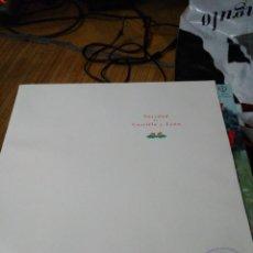 Discos de vinilo: CD JOAQUÍN DÍAZ NAVIDAD EN CASTILLA Y LEON VILLANCICOS RELIGIOSOS. Lote 115382259