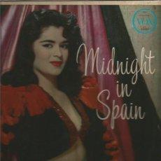 Discos de vinilo: LUISA LINARES CON LOS GALINDOS LP SELLO VOX EDITADO EN ARGENTINA. Lote 115403979