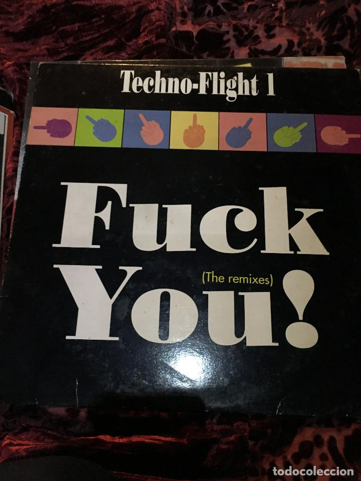 Techno fuck you firstnight batrom