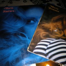 Discos de vinilo: MARIA JIMENEZ. Lote 115429450