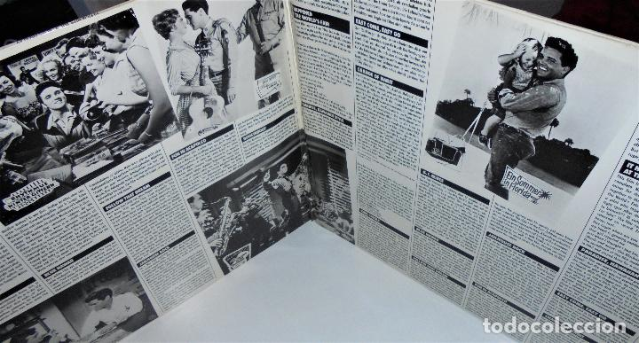 Discos de vinilo: ELVIS PRESLEY - ELVIS 32 FILM-HITS VOL.2 -2 LP- GATEFOLD COVER - EX/EX - GERMANY - Foto 4 - 115448179