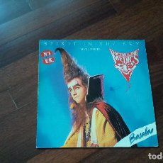 Discos de vinilo: DOCTOR & THE MEDICS-SPIRIT IN THE SKY.MAXI ESPAÑA. Lote 115469075