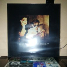 Discos de vinilo: THE SISTERS OF MERCY - DOMINION. Lote 115473930