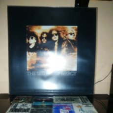 Discos de vinilo: THE SISTERS OF MERCY - DOCTOR JEEP. Lote 115473962